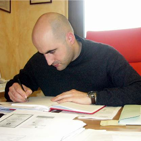 Ing. Fabio Zietta