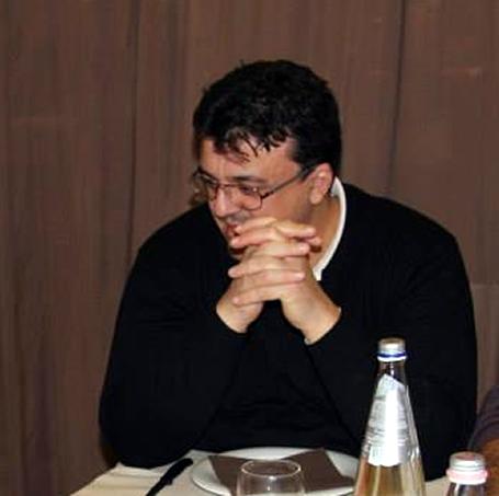 Massimiliano Sciattella