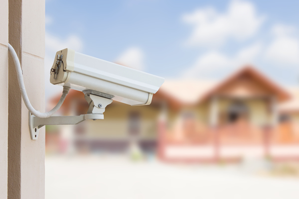 installazione sistemi di videosorveglianza